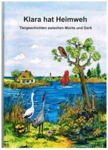 Klara hat Heimweh Cover Rezension Buchkritik Test Angelika Wylegalla Gunter Prager