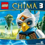 LEGO Legends of Chima CD 3 Staffel Rezension Cover Produkttest