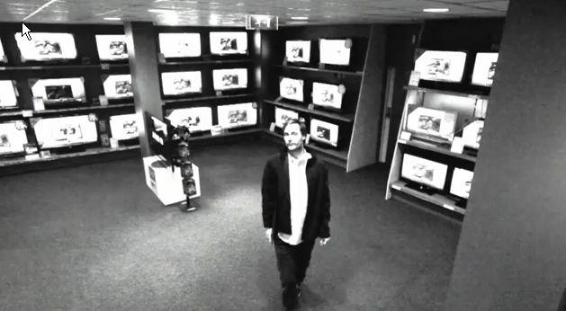 LG viral Video YouTube Screenshot