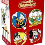 LTB Bild Sondereditionsbox 85 Jahre Micky Maus Lustiges Taschenbuch Box mit 4 Sonderbänden