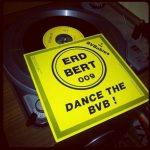 Langspielplatte LP BVB Borussia Dortmund Erdbeert 009 & the BVBabies