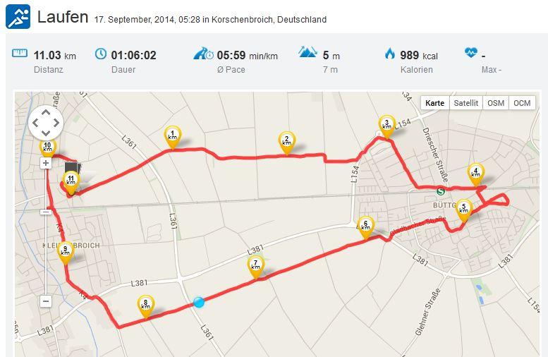 Laufen 17092014 Tag