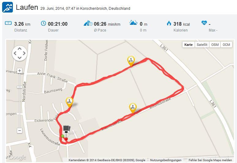 Laufen 29062014 Tag 2