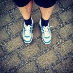 Laufen Running Asics Juni 2014
