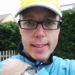 Laufen Running Selfie Epson Runsense SF-810 25012015