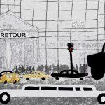 Le retour on Vimeo Video Screenshot