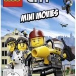 Lego City Mini Movies Amazon DVD Cover Produkttest Review Test