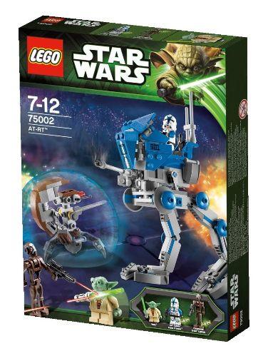 Lego Star Wars 75002 - AT-RT Amazon