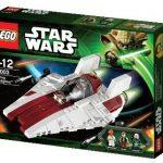 Lego Star Wars 75003 - A-Wing Starfighter Amazon