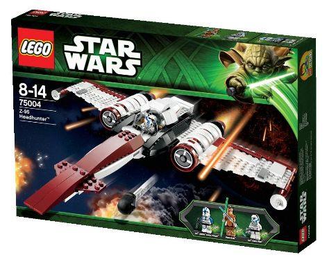 Lego Star Wars 75004 - Z-95 Headhunter Amazon
