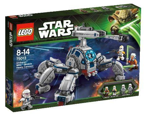 Lego Star Wars 75013 - Umbarran MHC Amazon