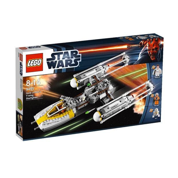 Lego Star Wars 9495