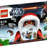 Lego Star Wars 9509 - Adventskalender Amazon