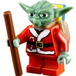 Lego Star Wars Adventskalender 2011 Yoda