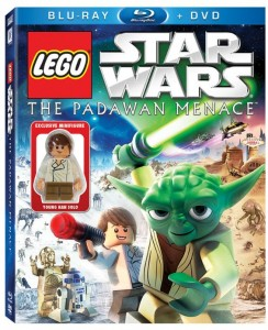 Lego Star Wars The Padawan Menace Die Padawan Bedrohung