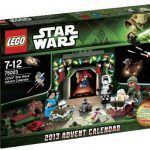 Lego StarWars 75023 - Adventskalender Amazon