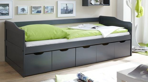 ein neues bett online kaufen ein ostwestfale im rheinland. Black Bedroom Furniture Sets. Home Design Ideas