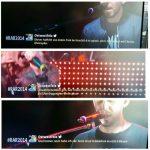 Linkin Park Rock am Ring 2014 Twitter Ostwestf4le