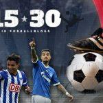 Logo 1530 Die Fußballblogs