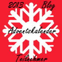 Logo Adventskalender 2013