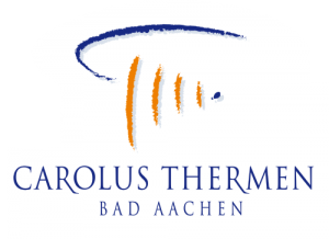 Logo Carolus Thermen Bad Aachen