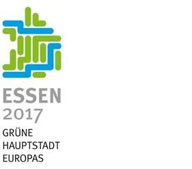 Logo Essen 2017 Grüne Hauptstadt Europas