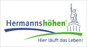 Logo Hermannshöhen Ostwestfalen