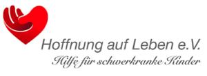 Logo Hoffnung auf Leben e.V.