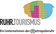 Logo Ruhr.Tourismus