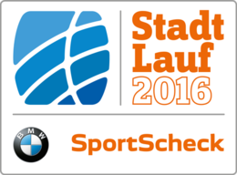 Logo SportScheck Stadtlauf