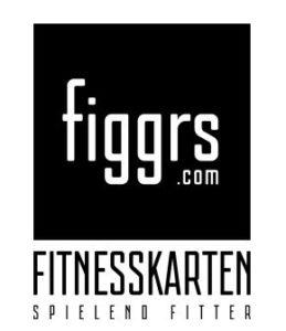 Logo figgrs Fitnesskarten Bodyweight