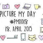 Logo #pmdd18