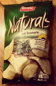 Lorenz Naturals Chips Rosmarin