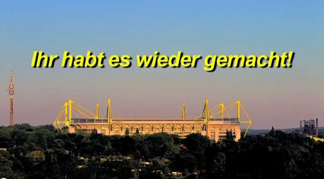 Männer ohne Nerven MP3 Download CD Und schon wieder Deutscher Meister BVB - Zum Titel 2012 - YouTube Video