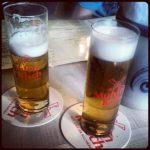 Mühlen Kölsch Brauerei Brauhaus Köln Malzmühle Heumarkt