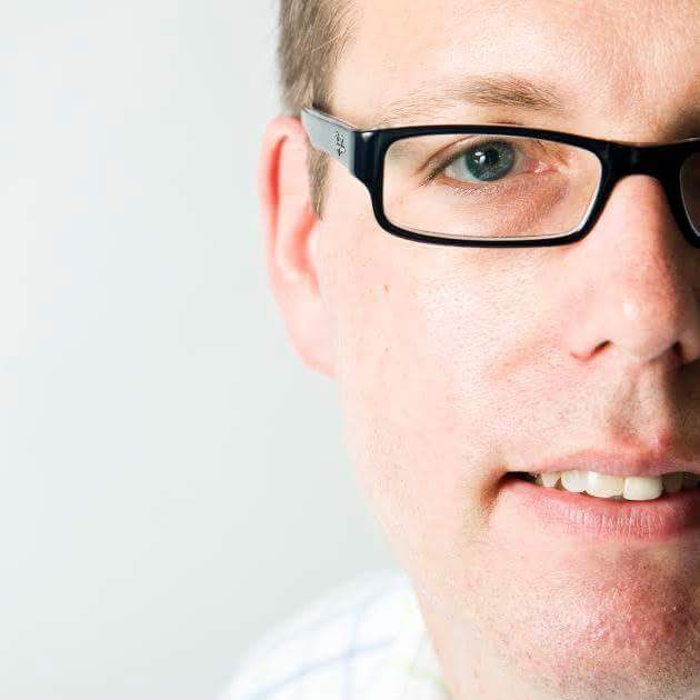 Profilbild Marc Höttemann