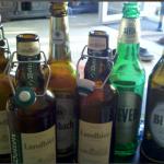 Bier Saufgelage