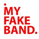 My Fake Band Logo