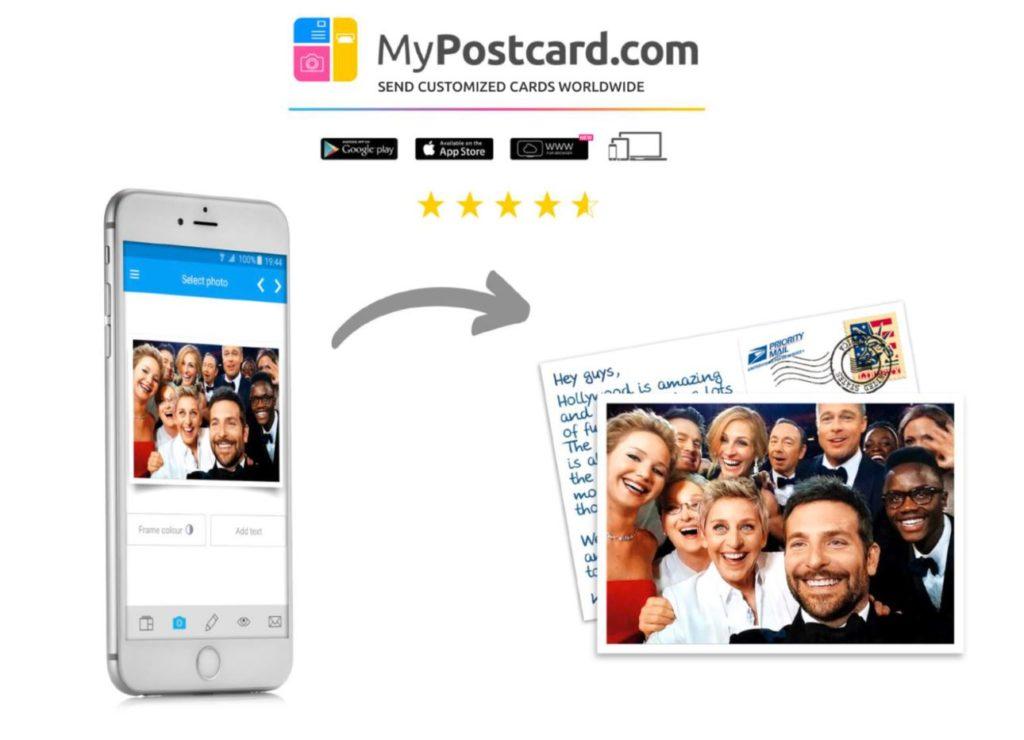 MyPostcard.com