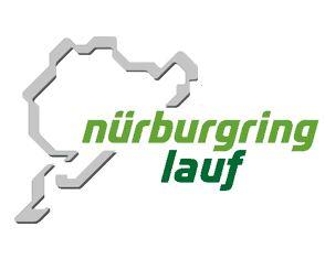 Nürburgring Lauf Logo