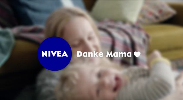 NIVEA - Mama - YouTube Muttertag