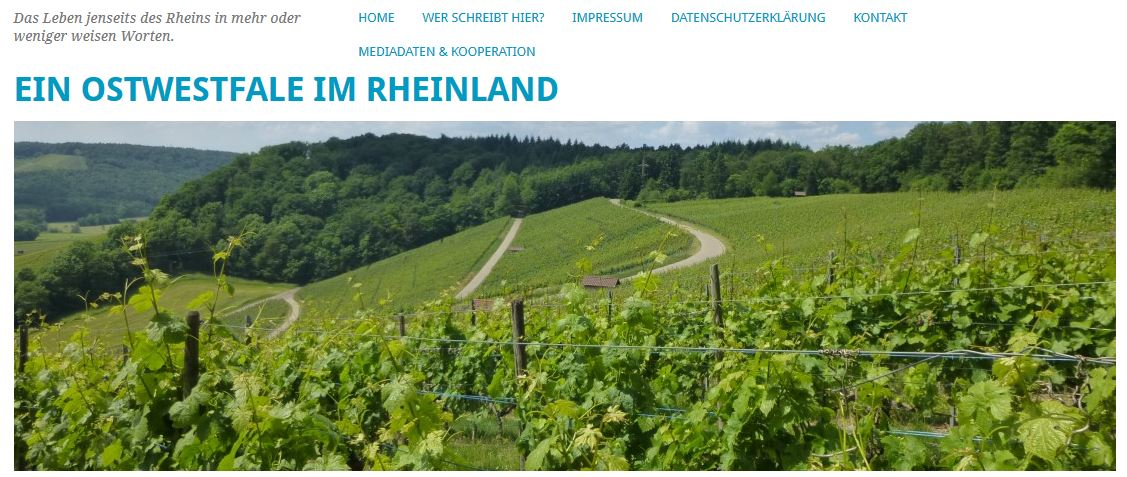 Neuer Header Weblog Juni 2014 Heuchelberg Heilbronner Land