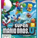 New Super Mario Bros. U Amazon Cover Test Produkttest