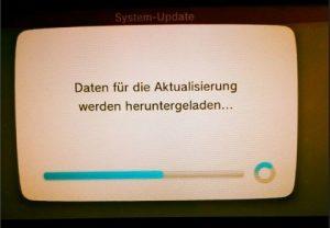 Nintendo Wii U Premium Pack 32 GB System Update 1,6 GB