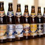 OeTTINGER Bier Sortiment