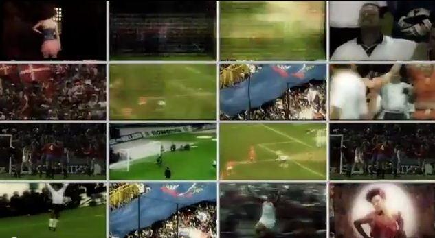 Official Song Teaser Euro 2012 YouTube Oceana Endless Summer