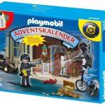 PLAYMOBIL 4168 - Adventskalender Polizeialarm! Schatzräuber auf der Flucht Produkttest