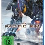 Pacific Rim Blu-ray Cover