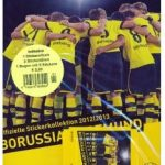 Panini - BVB Borussia Dortmund - Stickerkollektion 201213 - Starter-Pack Amazon