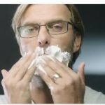 Philips SensoTouch 3D Jürgen Klopp BVB